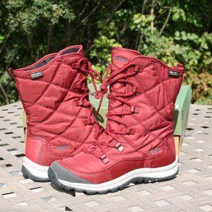 KEEN TERRADORA LACE BOOT WP Women's Outdoor Boot